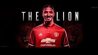 Zlatan - The Lion Returns