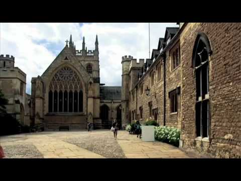 The Inklings of Oxford - Walking Tour - Carfax to New College