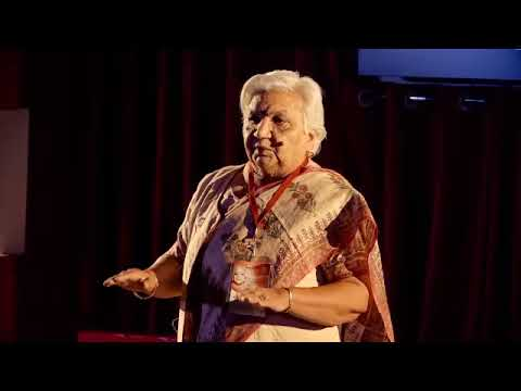 Are we moving towards sustainability?  | Dr. Janak Palta McGilliagan | TEDxRGPV