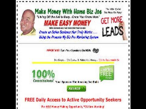 Promote My Biz Pro Marketing System Update Review