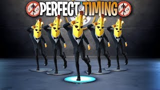 Fortnite - Perfect Timing Moments #80 (Chapter 2 Season 2)