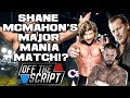 """Shane McMahon's MAJOR Match For """"BEST IN THE WORLD"""" At Wrestlemania 35   Off The Script 246 Part 3"""