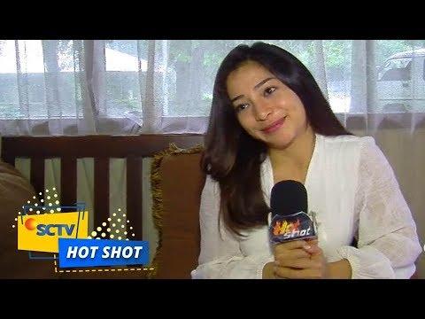 Sinetron Cinta Buta Jadi Tantangan Baru Nikita Willy - Hot Shot