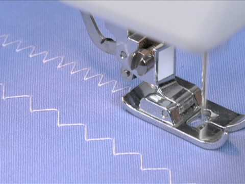 SINGER PROMISE™ 40 Sewing Machine Stitch Selection YouTube New White 1409 Sewing Machine Manual