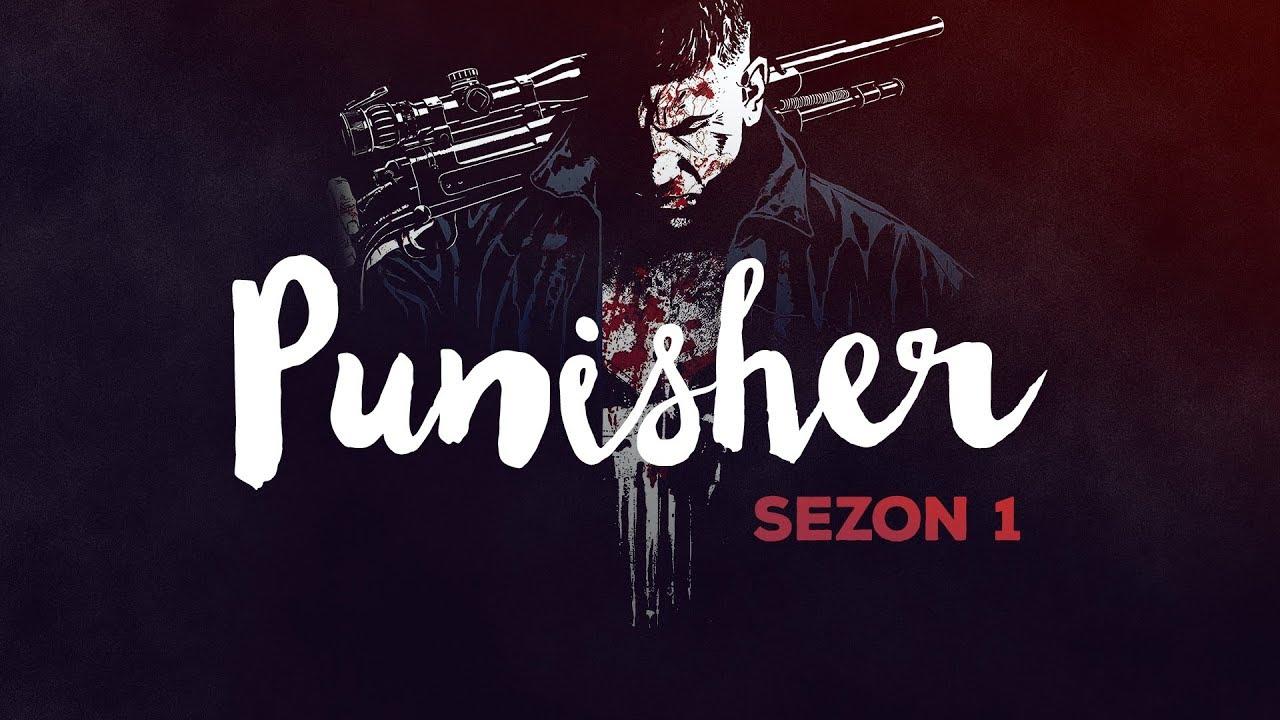 Dlaczego serial Punisher działa (wreszcie!)