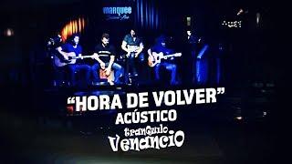 Hora de Volver (Acústico) - Tranquilo Venancio // Caligo Films
