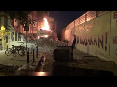 KOP - Ciutat Morta (videoclip)