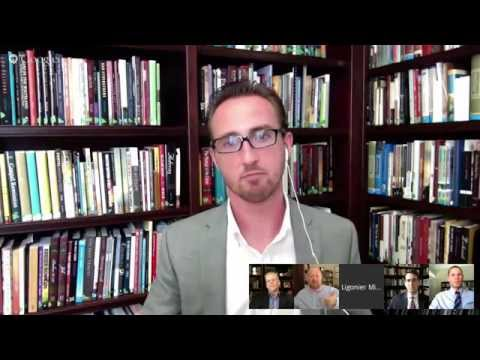 Answering the Bible's Critics: A Google Hangout with Reformation Bible College