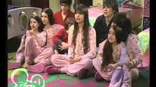 Chiquititas 2006 - Historia Agus y Tábano 78