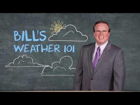 Bill's Weather 101 - Lexington Catholic High School - Seniors