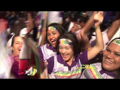 RADIOLA MEGA ITAMARATY - CAIS DA ALEGRIA - (DEZ 2015) completo (HD)