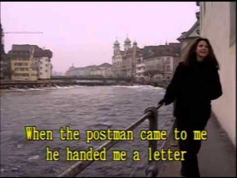 Love Songs - A Dear John Letter