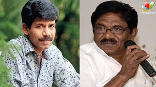 Bharathiraja accuses Bala of stealing his dream