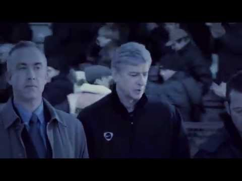 Полная реклама Nike Football от GUY RITCHIE