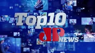 Top 10   04/12   STF decide sobre o Coaf, partido de Bolsonaro será registrado hoje e mais
