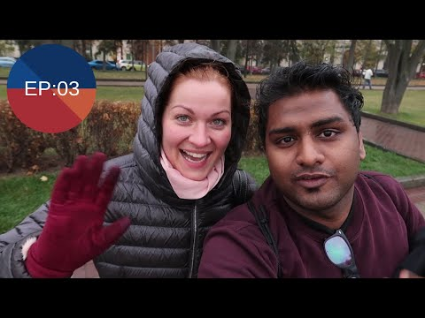 Helping Nature of Russians Towards Indian Tourist || Must Watch
