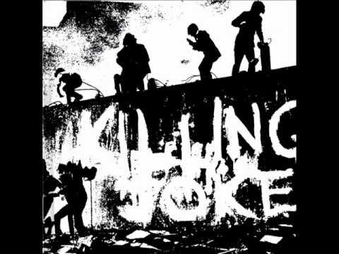 Killing Joke  Wardance