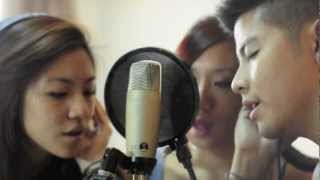 Hey Soul sister/We are Young (Cover) - The Sam Willows