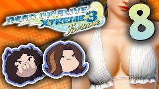 Dead or Alive Xtreme 3 Fortune: Double Down - PART 8 - Game Grumps