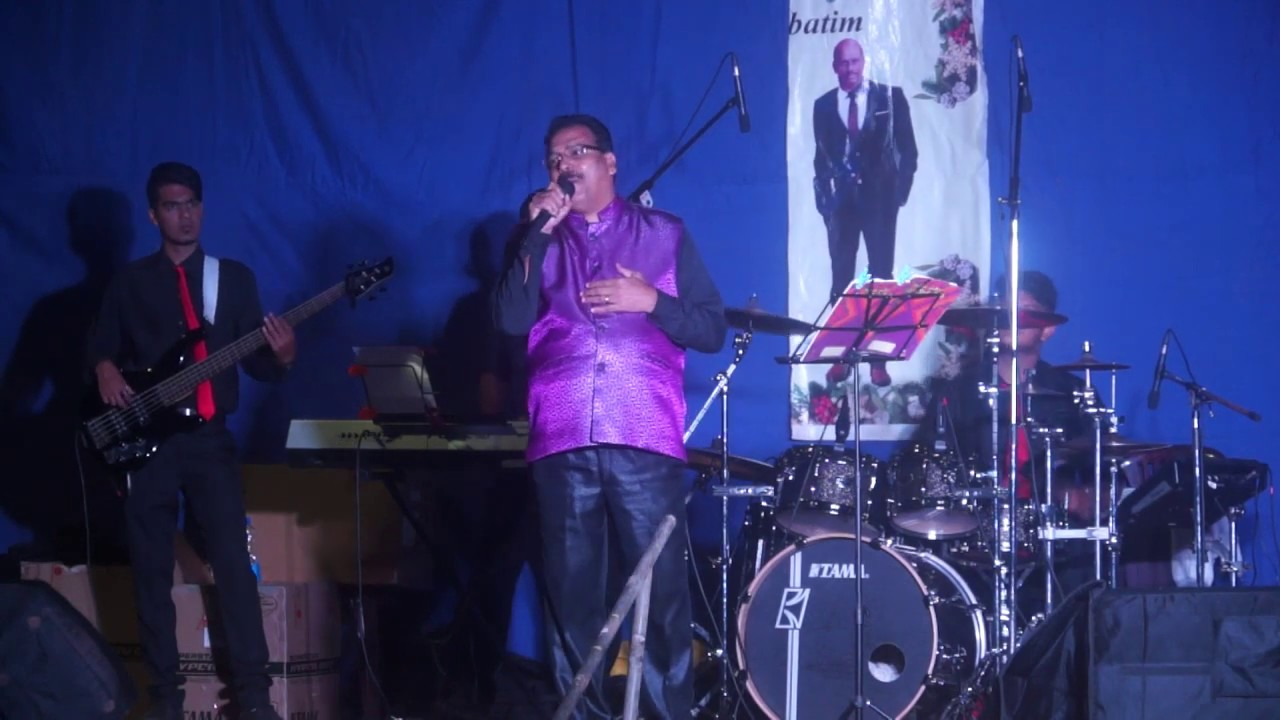 Prudent Media | Down South | Betalbatim | Musical show | 120919 | Part 2