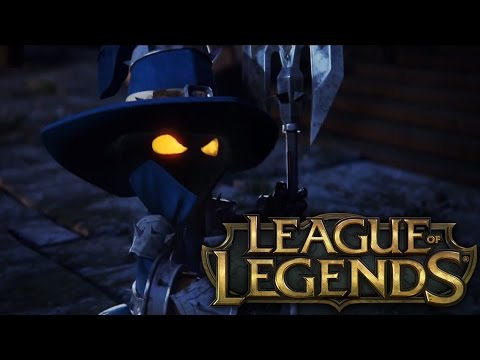 League Of Legends: Nobody Deserves To Win