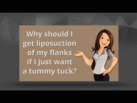 Lipo of Flanks