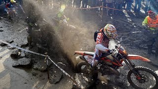 24MX Alestrem 2018 Extreme Enduro Main Race - DAY 2