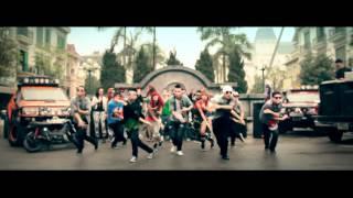 Beautiful Girl - Đạo Diễn Triệu Quang Huy - Cường 7 ft Mr. A (Film Ninja Official)