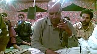 المرحوم الشاعر عبد المجيد دياب   بلا حرب من عند الكريم تعالا كل عام تنعوا في زعيم بلاد