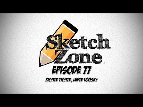 Episode 77: Lauren Marshall - Righty Tighty, Lefty Loosey