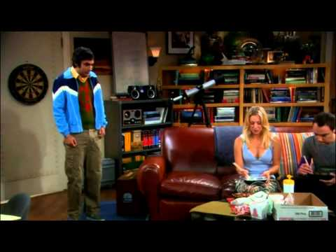 The Big Bang Theory - Best of Howard & Raj (seasons 1 - 2)
