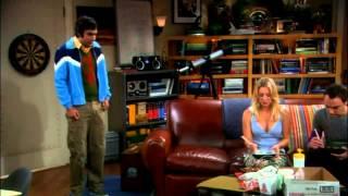 The Big Bang Theory - Best of Howard & Raj (seasons 1 - 2)