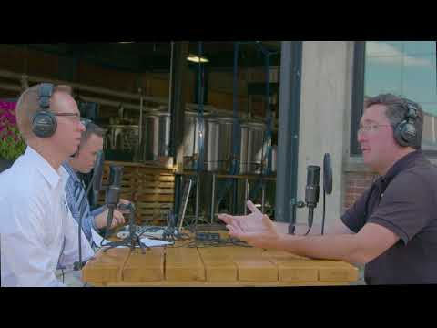 Jeremy Duffy '93 - A Passion for Beer