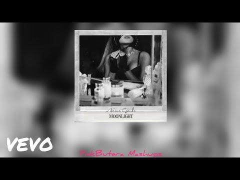 Ariana Grande - Moonlight (xxxtentacion Remix)