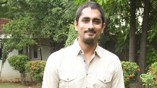 Aamir Khan inspired me to take Jigarthanda - Siddharth