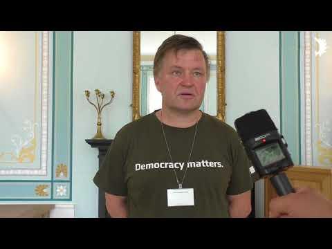 T. Hiio: 8./9. Mai 1945 brachte keine Freiheit für Estland: Fortsetzung der Besatzung