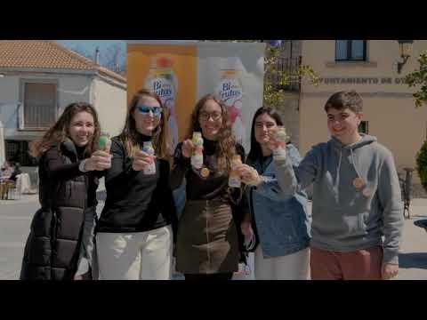 Los verdaderos influencers de Bifrutas están en Segovia