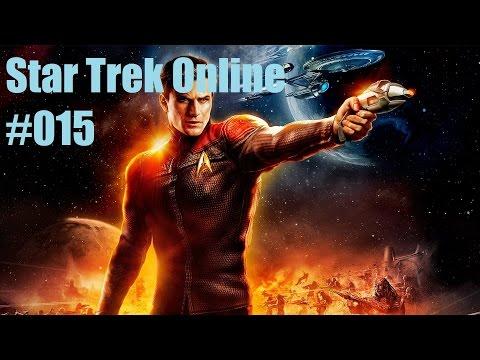 """Let's Play Star Trek Online [German] [HD] #015 """"Die Yridianische Station"""""""