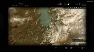 The Witcher 3 Wild Hunt - Wolven Silver Sword Location