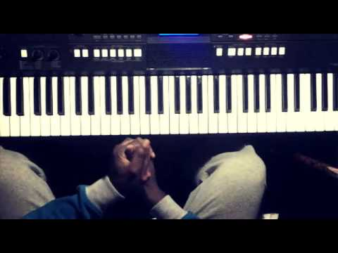 Dena Mwana Nalingi yo PIANO