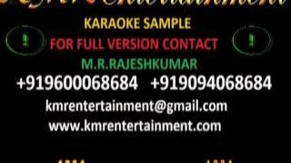 Tamil Folk Karoke