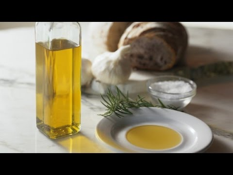 Study: Mediterranean diet could lengthen life