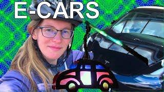 Elektromobilität akribisch analysiert | Deutschlands Drama mit Elektroautos | by Sophia Transistor
