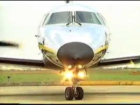 Jet Transition