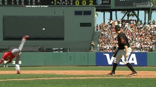 5/2/15: Giants hold on to survive 9th-inning comeback
