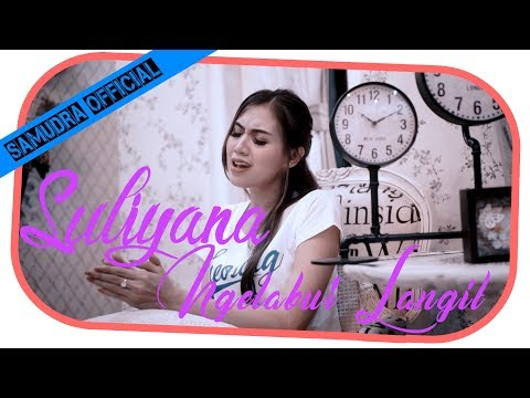 Suliyana - Ngelabur Langit (Official Music Video)
