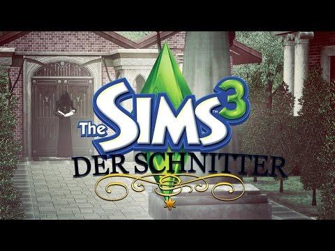 """Voll True: Das Herrenhaus """"Zum üblen Schnitter"""" ★ Sims 3 Store Update"""