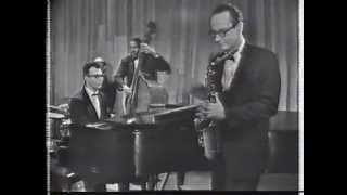 "Dave Brubeck Quartet - ""Take Five,"" live"