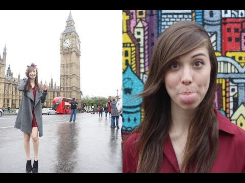 VLOG | It's Time For LONDON ♥