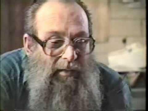 Eduard Billy Meier - Interview